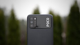 Xiaomi Poco M3 Review - A Budget 6000mAh Battery Phone Any Good?