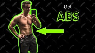 Intense Abs Finisher Workout Routine | Anabolic Superset by Anabolic Aliens