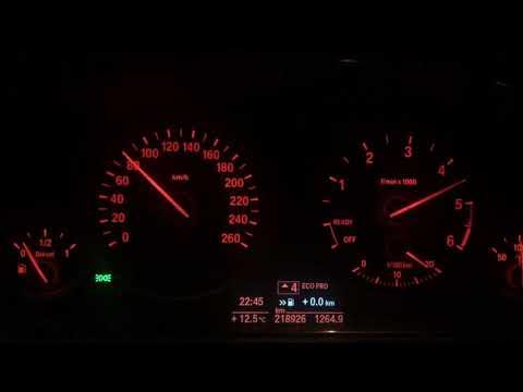 Bmw F31 318D Chiptuning acceleration - смотреть онлайн на Hah Life