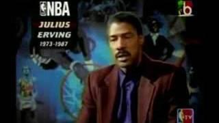 Retro NBA - George Gervin