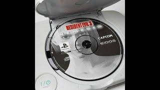 Biohazard 3: Last Escape (Resident Evil 3: Nemesis) OST - R.P.D. Front Hall