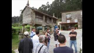 Bodegas Gerardo Méndez (Do Ferreiro) - D.O. Rías Baixas (Valle del Salnés)