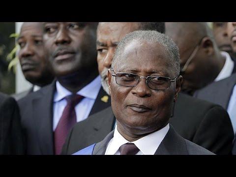 Αϊτή: Ο Ζοσελέρμ Πριβέρ ανέλαβε μεταβατικός πρόεδρος
