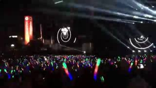 AVICII   WITHOUT YOU @ ROCK IN RIO LISBOA 2016 (INTRO)