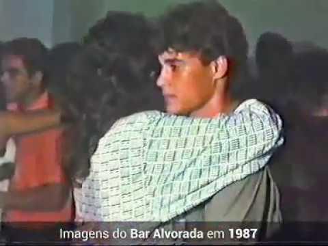 Bar Alvorada Discoteca 1987