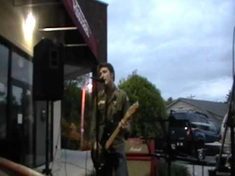 Corruption (Live At El Charro's)