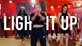 "Marshmellow Feat.  Tyga & Chris Brown   ""Light It Up"" 