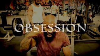CT Fletcher - Motivational Speech OBSESSION