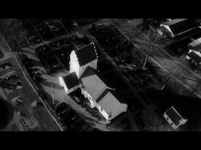 Dronefotograf i Odense