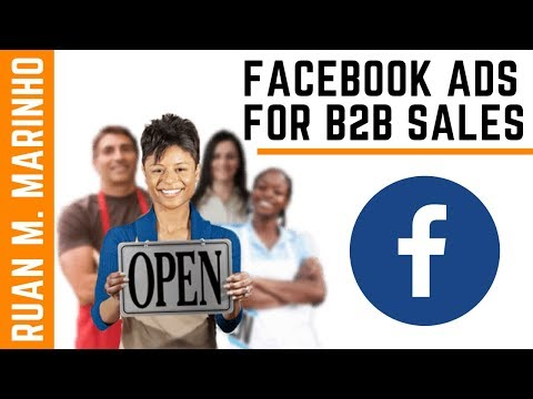How To Target Business Owners Using Facebook Ads [Drastically Increase Your B2B Sales]