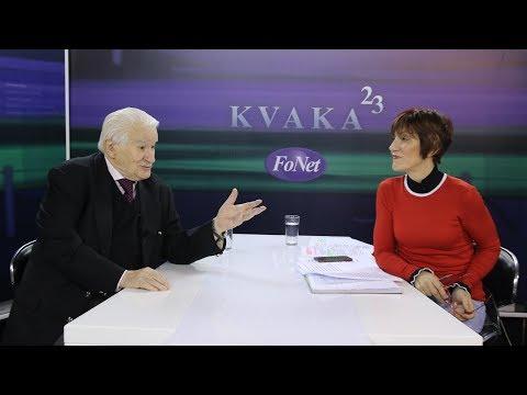 Mićunović: Problem DS je Savez za Srbiju, bojkot nije politika