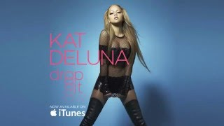 Kat DeLuna - Drop It Low ( Full Bass )