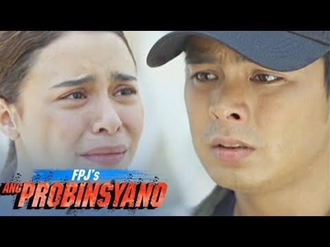 Ang Probinsyano: Cardo explains his secret identity to Alyana