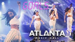 Anitta GOALS Ao Vivo No Atlanta Music Hall Em Goiânia 09122018 [FULL HD]