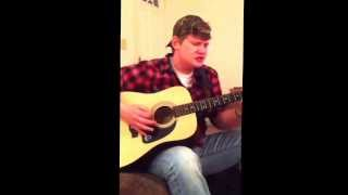 "New Eric Church- ""A Man Who Was Gonna Die Young"" Cover by Devin Hale"