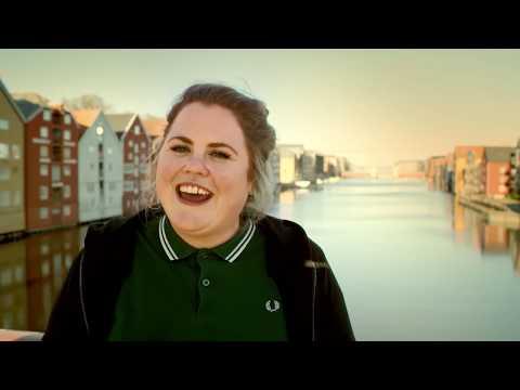 'Gastronomisch genieten in Trondheim' thumbnail