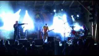 Disharmonic Orchestra, Live at Sauzipf 2009: The Venus Between Us