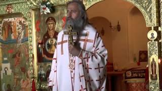 Слово в день памяти прп. Давида Гареджийского