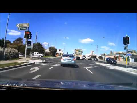 This Month In Dashcams: When Good People Do Bad Things