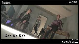 #FTISLAND - Day By Day (#Zapping 7th Mini Album)