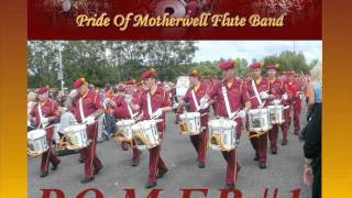 preview picture of video 'Pride of Motherwell Maroon is the Colour'