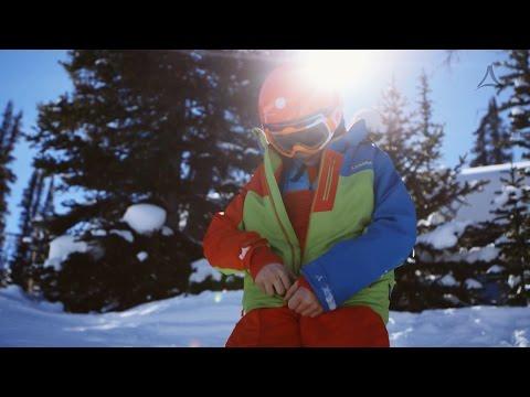 Schöffel Jungen Ski Jacket TOURS