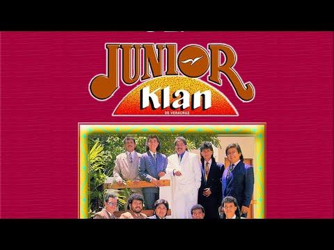 Junior Klan - Cancionero