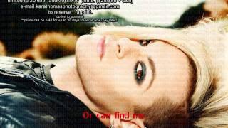 Tommy Joe Ratliff (Fever - Adam Lambert)