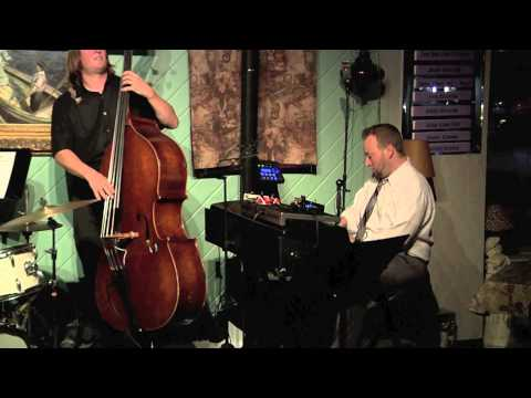 Caravan - The Joshua Bowlus Quartet (featuring Ulysses Owens Jr.)