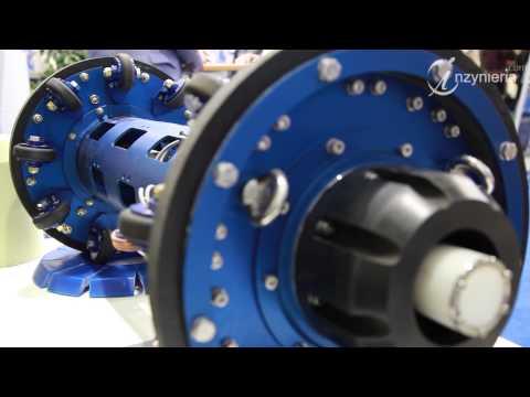 Wasser Berlin International 2013 - wideorelacja