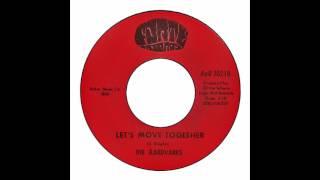 Aardvarks - Let's Move Together