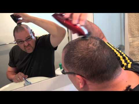VS iPro Hair Clippers review