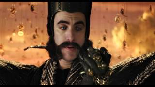 Alice Through the Looking Glass (2016) Video