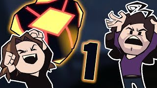 Panoptic: Peekaboo! - PART 1 - Game Grumps