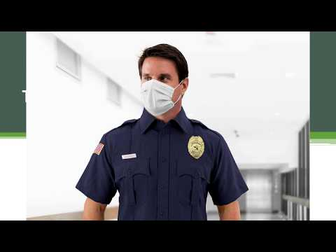 Types of training for security guards - YouTube