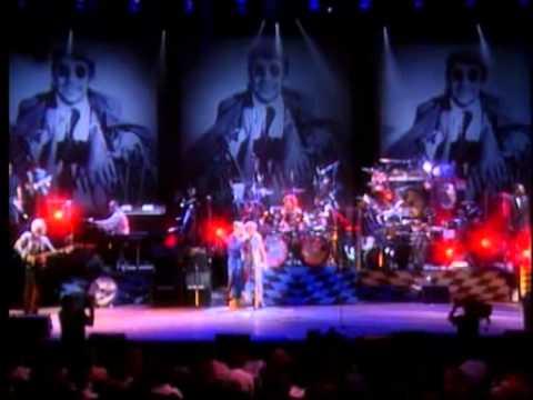 The Who - Ópera Tommy