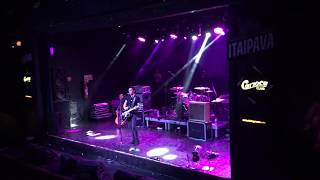 Drake Bell - Hollywood Girl (Live São Paulo) 07-04-2018