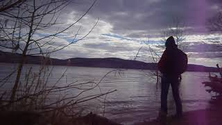Куда сходить на рыбалку в тольятти