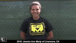 Jessica Ann Marty