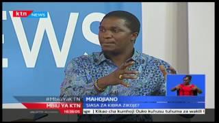 Mbiu ya KTN : Siasa za Kibra na Mashirima Kapombe - 1/03/2017