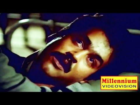 THALAVATTAM (താളവട്ടം) | Malayalam Movie | PART - 6 | Climax Scene | Mohanlal & Karthika