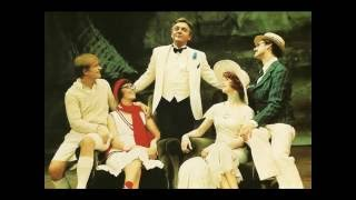 Jeeves - The Story of the Musical -  Andrew Lloyd Webber