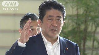 内閣改造は「実力重視」に石井国交大臣の留任希望17/07/31