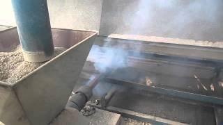 Производство евродров (топливных брикетов)