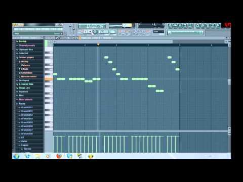 Piano piano chords fl studio : Music : Avicii Levels Fl Studio Piano Notes Tutorial Diegomolinams ...