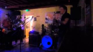 Video East Beat - Day Of The Eagle (Robin Trower Cover)