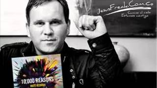 Matt Redman Endless Hallelujah‏ Jesusfreak.com.co