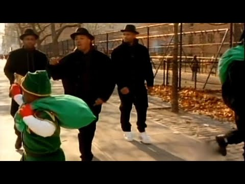 Run-DMC - Christmas Is - Christmas Radio