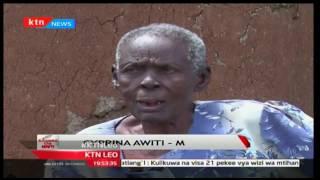 Kitoweo Cha Mauti : Maambukizi ya Ugonjwa wa Ukimwi kaunti ya Homabay