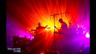 Chill Jammin' with Umphrey's McGee 5 'UMbience'